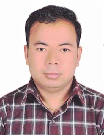 Lal Kaji Tamang
