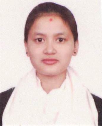 Punam Shrestha