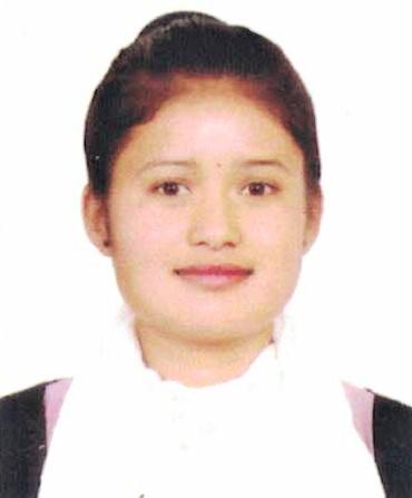 Sabina Shrestha